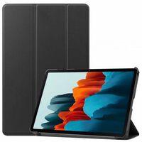 Stilrent Trifold Fodral V2 Samsung Galaxy Tab S7 Plus