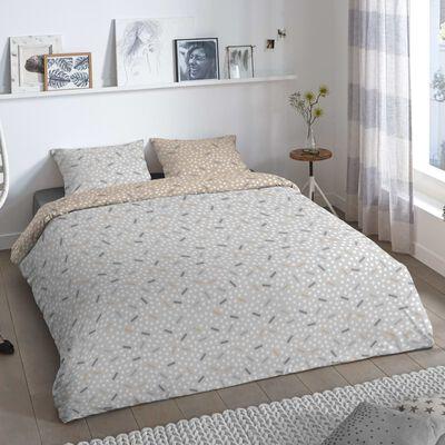 Good Morning Bäddset BERT 140x200/220 cm grå