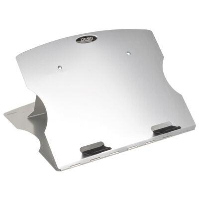 DESQ Laptopställ 35x24x0,6 cm aluminium