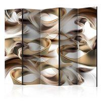 Rumsavdelare - Twisted World Ii   - 225x172 Cm