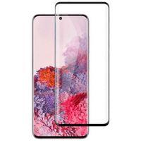 Samsung S20 FullFrame® V2 3D 0.26mm 9H Härdat Glas