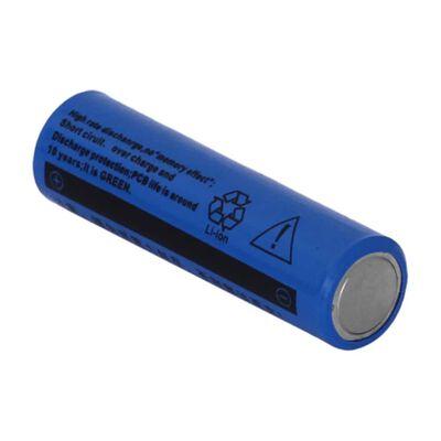 18650 Uppladdningsbart Batteri 4200mAh 3.7V