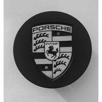P07 - 75MM 4-pack Centrumkåpor Porsche