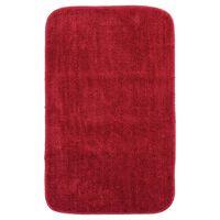 Sealskin Badrumsmatta Doux 50 x 80 cm röd 294425459