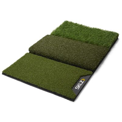 SKLZ Slagmatta för golf grön