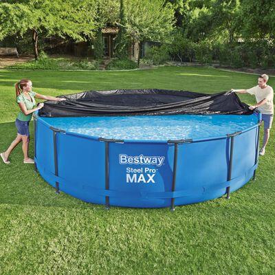 Bestway Poolöverdrag Flowclear 457 cm