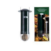 Esschert Design Talgbollshållare grön