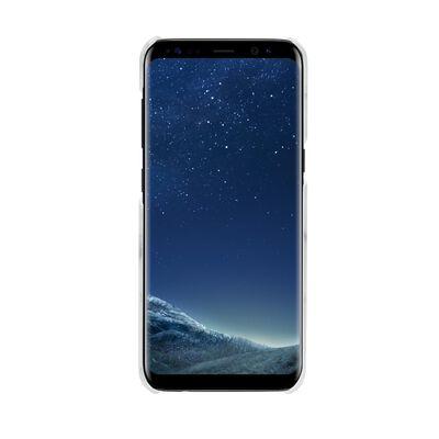 Richmond & Finch skal till Samsung Galaxy S8 - White Marble