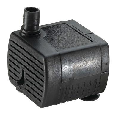 Ferplast Automatisk vattenfontän Vega 2L vit 71300011
