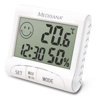 Medisana Digital Termo/Hygrometer HG 100 60079