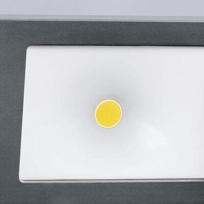 Steinel Utomhusstrålkastare med sensor LS 150 LED svart 052546