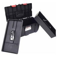 KS Tools Universell verktygslåda 47,5x24x24cm plast