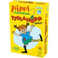 Pippi Långstrump Tjolahoppspelet
