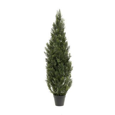 Emerald Konstväxt cederträd utomhus UV 150 cm