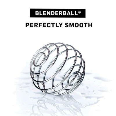 BlenderBottle Shaker Classic 820 ml rosa