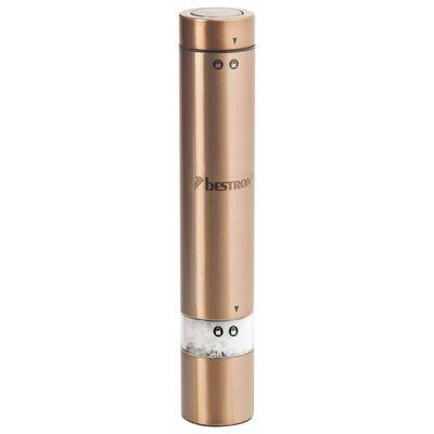 Bestron Salt- och pepparkvarn APS100CO koppar 18,2 cm