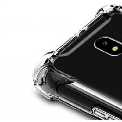 Samsung J5 2017 Stötdämpande Silikon Skal Shockr®