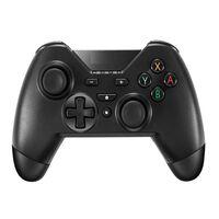 Handkontroll till Nintendo Switch - trådlös - svart