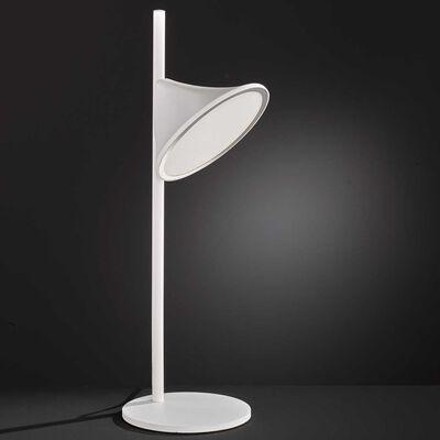 Wofi Bordslampa LED Chara vit