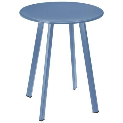 ProGarden Bord 40x49 cm matt blå