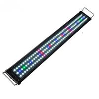 LED akvariumbelysning RGB, 120 cm