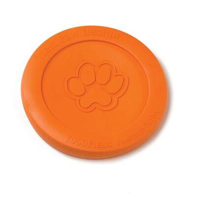 Zogoflex Hundfrisbee Zisc storlek L orange 1937