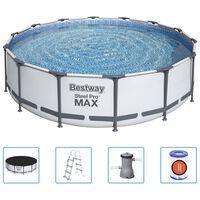 Bestway Poolset Steel Pro MAX 427x107 cm