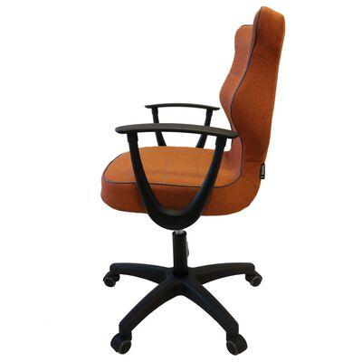 Good Chair Ergonomisk kontorsstol NORM orange BA-B-6-B-C-FC34-B