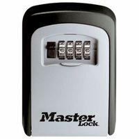 Master Lock Väggmonterat nyckelskåp 5401EURD